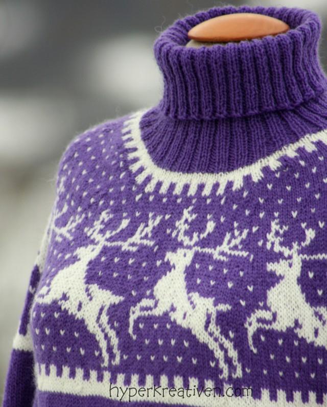 A reindeer story 008